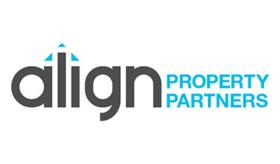 Align Properties logo - Veritau partner