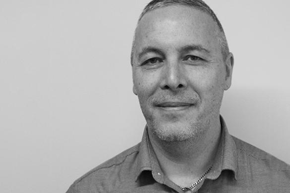 Andrew Ingram, Senior Internal Auditor