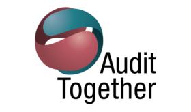 Audit Together logo - Veritau partner
