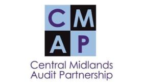 Central Midlands Audit Partnership logo - Veritau partner
