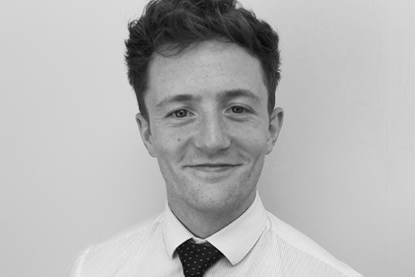 Connor Munro, Audit Manager