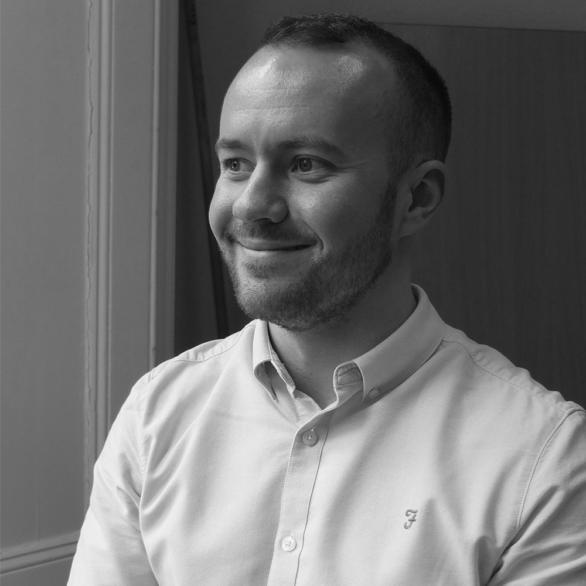 David Holmes - Veritau graduate trainee profile