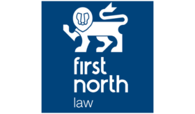 First North Law logo - Veritau partner