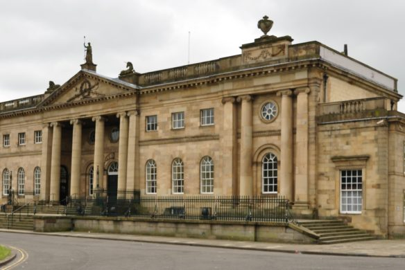 York Crown Court - First social care fraud prosecution