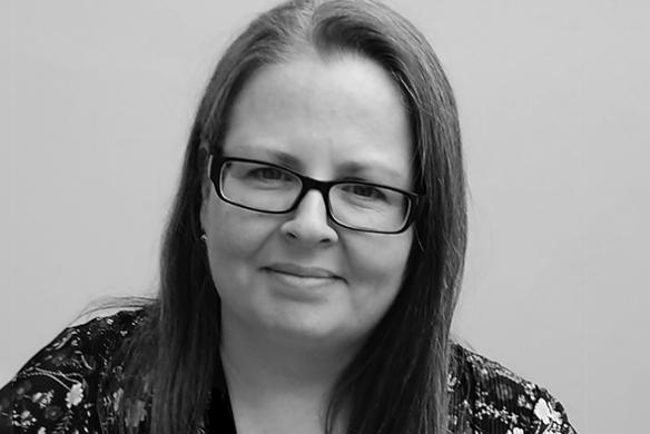 Gail Stormont, Senior Internal Auditor (Principal)