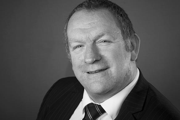 Ian Morton, Assistant Director – Audit Assurance