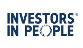 Investors in People logo - about Veritau
