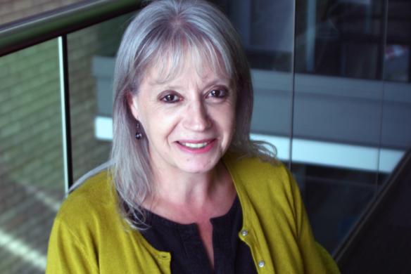 Jane Overhill - senior fraud investigator Veritau