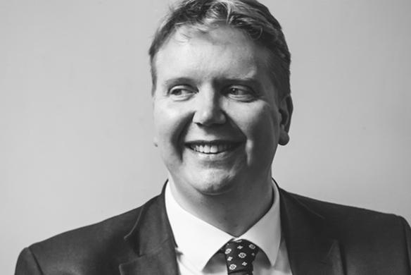 Jonathan Dodsworth, Assistant Director - Corporate Fraud