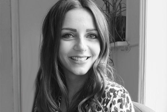 Katie Llewhellin, Senior Internal Auditor