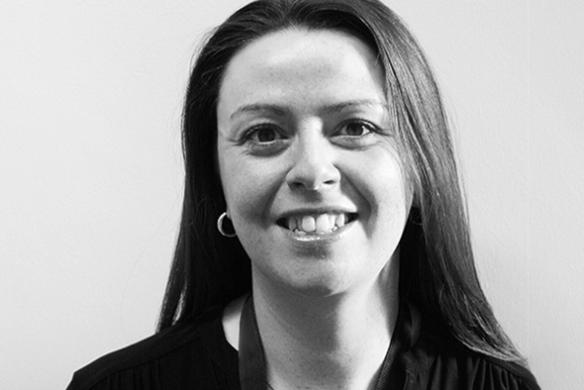 Kelly Holmes, Senior Corporate Fraud Investigator