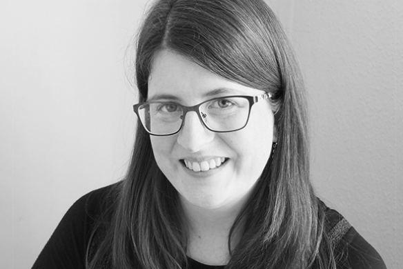 Kirsty Bewick, Information Governance Manager