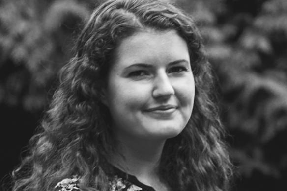 Megan Hopcraft, Senior Information Governance Officer