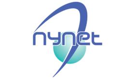 NYnet logo - Veritau partner
