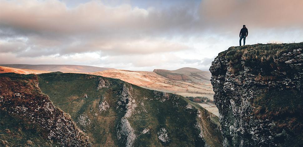 Image of Peak District