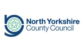 North Yorkshire County Council logo - Veritau core member