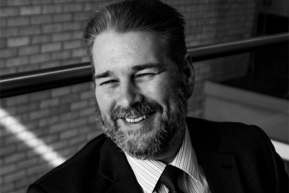 Richard Smith, Deputy Chief Executive