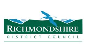 Richmondshire District Council logo - Veritau core member