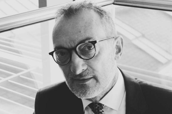 Robert Beane, Senior Information Governance Officer
