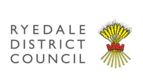 Ryedale District Council logo - Veritau core member