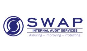 SWAP logo - Veritau partner