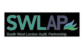SWLAP logo - Veritau partner