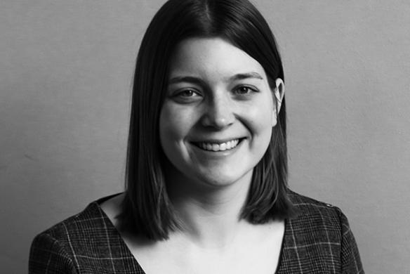 Sarah Wallis, Senior Corporate Fraud Investigator