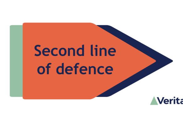 Second line of defence internal audit - Veritau