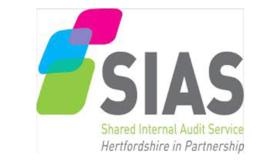 Shared Internal Audit Service Hertfordshire logo - Veritau partner