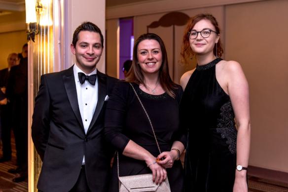 Veritau fraud team nominated for TECA award