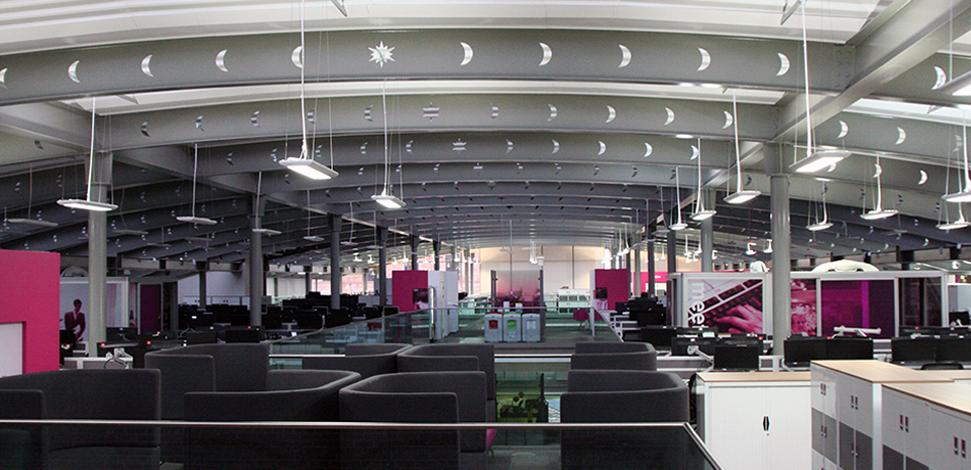 Image of local government office interior - Veritau sectors