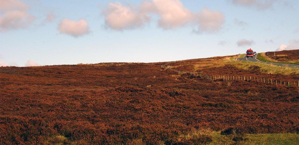 Image of North York Moors - National park authorities assurance services Veritau