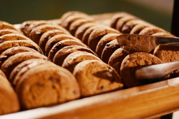 Image of cookies - what are computer cookies?